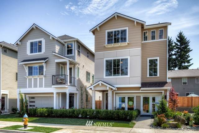 2212 176th Place SW #1, Lynnwood, WA 98037 (#1750288) :: Ben Kinney Real Estate Team