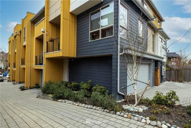 5206 Delridge Way SW E, Seattle, WA 98106 (#1750290) :: Costello Team