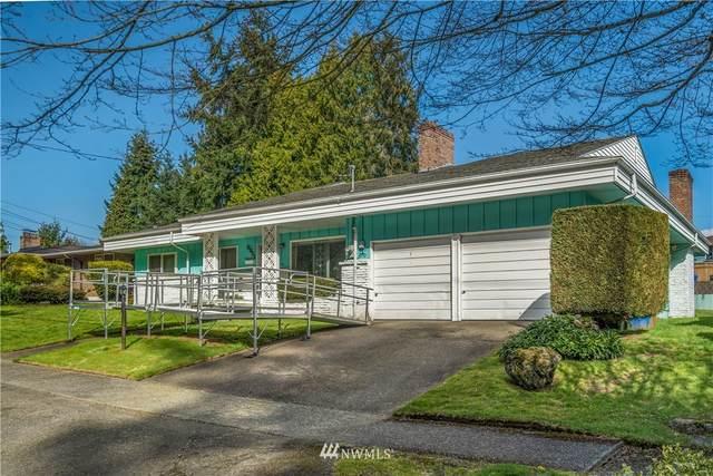6831 S Sheridan Avenue, Tacoma, WA 98408 (#1750298) :: NW Home Experts