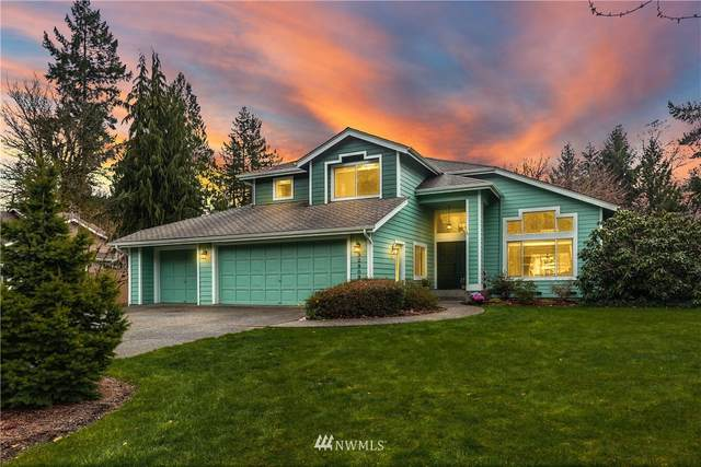 32909 NE 43rd Place, Carnation, WA 98014 (#1750311) :: Shook Home Group