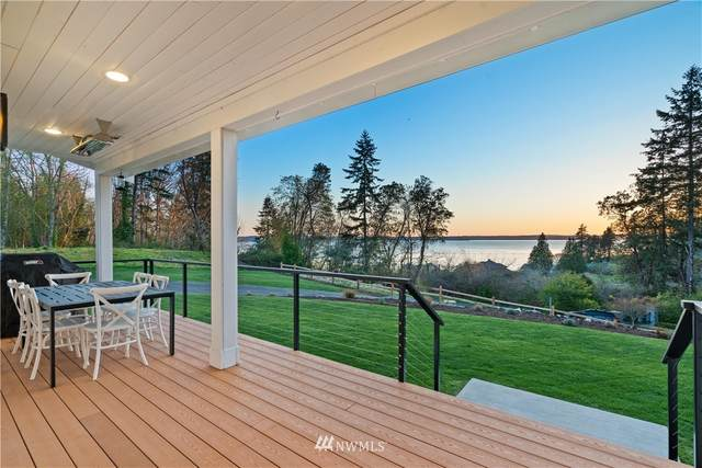 445 3rd Avenue, Fox Island, WA 98333 (#1750324) :: Better Homes and Gardens Real Estate McKenzie Group