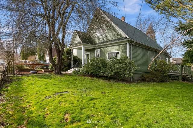2735 Michigan Street, Bellingham, WA 98226 (#1750342) :: Ben Kinney Real Estate Team