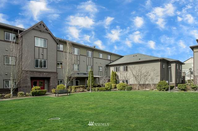 973 NE Ingram Street #216, Issaquah, WA 98029 (MLS #1750349) :: Brantley Christianson Real Estate