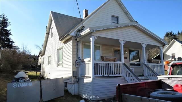 104 W Montana Avenue, Roslyn, WA 98941 (#1750353) :: Better Properties Real Estate