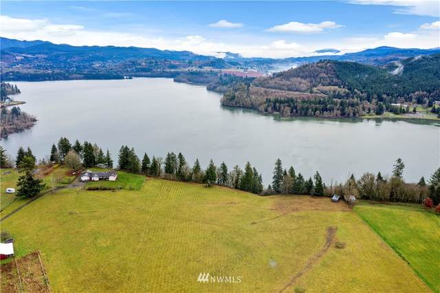 1387 State Route 122, Mossyrock, WA 98564 (#1750354) :: Icon Real Estate Group