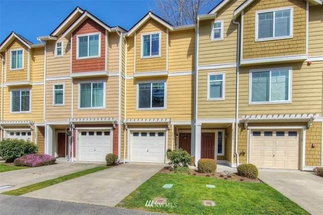 5213 147th Street Ct E #16, Tacoma, WA 98446 (#1750359) :: Ben Kinney Real Estate Team