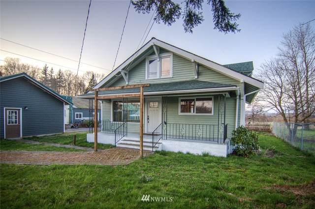 4096 Bay Road, Ferndale, WA 98248 (#1750370) :: Ben Kinney Real Estate Team