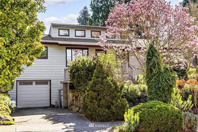 9044 Burke Avenue N, Seattle, WA 98103 (#1750376) :: Better Properties Real Estate