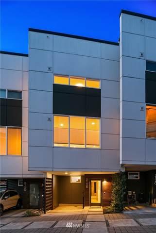 212 16th Avenue, Seattle, WA 98122 (#1750391) :: Keller Williams Realty