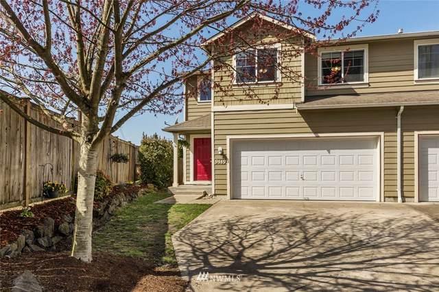 9449 Fagan Court NE, Lacey, WA 98516 (#1750404) :: Better Properties Lacey