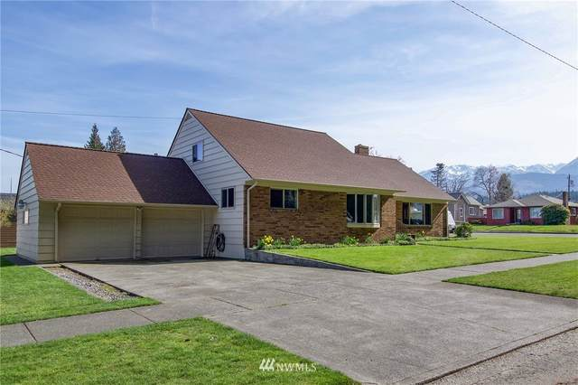 221 S Eunice Street, Port Angeles, WA 98362 (#1750412) :: Better Properties Real Estate