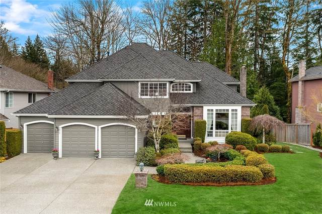 5872 Mont Blanc Place NW, Issaquah, WA 98027 (#1750414) :: Alchemy Real Estate
