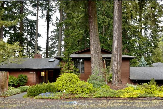 9120 NE 22nd Place, Clyde Hill, WA 98004 (#1750425) :: McAuley Homes