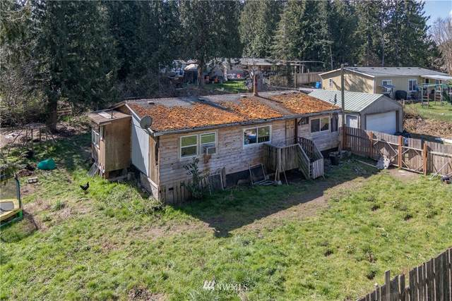 181 W Maude Street, Port Hadlock, WA 98339 (#1750432) :: Northern Key Team