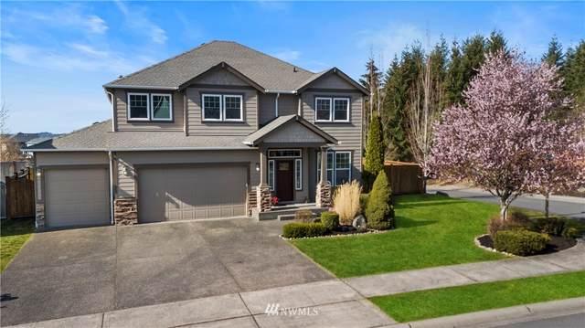 19335 205th Street E, Orting, WA 98360 (#1750437) :: Northwest Home Team Realty, LLC