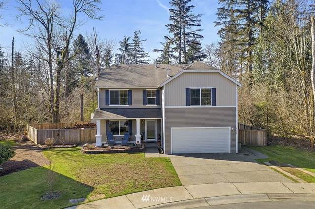 21329 SE 297th Street, Kent, WA 98042 (#1750444) :: Shook Home Group