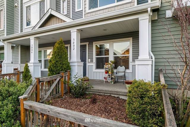 3002 SW Bataan Street SW, Seattle, WA 98126 (MLS #1750452) :: Brantley Christianson Real Estate