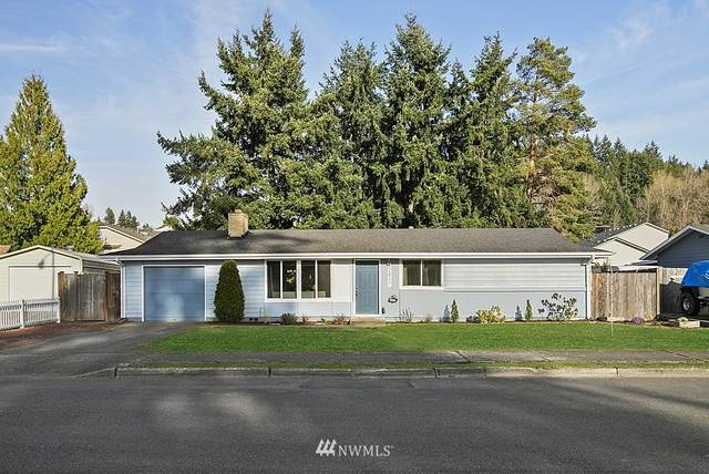 2817 R Place SE, Auburn, WA 98002 (MLS #1750463) :: Brantley Christianson Real Estate