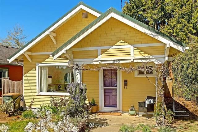 3540 S Bennett Street, Seattle, WA 98118 (#1750467) :: Alchemy Real Estate