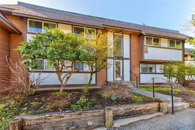 7301 224th Street SW H-8, Edmonds, WA 98026 (#1750477) :: Ben Kinney Real Estate Team