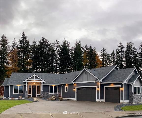 162 Mountain Crest Lane, Eatonville, WA 98328 (#1750490) :: Ben Kinney Real Estate Team