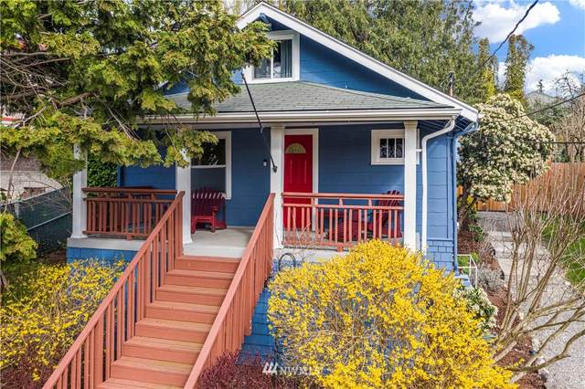 9732 59th Avenue S, Seattle, WA 98118 (#1750499) :: M4 Real Estate Group