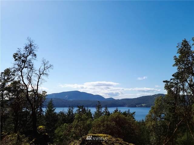 0 Gafford Ln, Orcas Island, WA 98245 (MLS #1750504) :: Brantley Christianson Real Estate