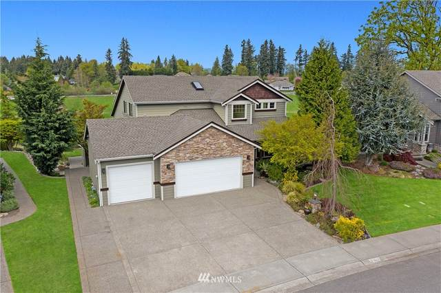 21627 Quiet Water Loop E, Lake Tapps, WA 98391 (#1750524) :: Icon Real Estate Group