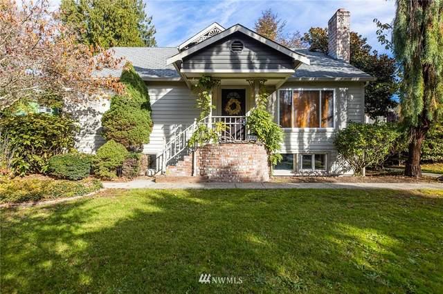 19918 73rd Avenue NE, Kenmore, WA 98028 (#1750526) :: M4 Real Estate Group