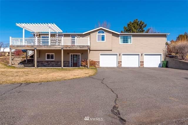 310 S Monroe Street, Waterville, WA 98858 (#1750548) :: M4 Real Estate Group