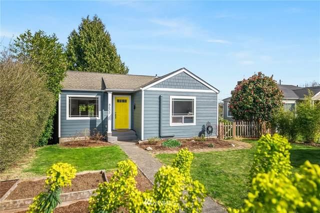 8608 36th Avenue SW, Seattle, WA 98126 (#1750549) :: Costello Team