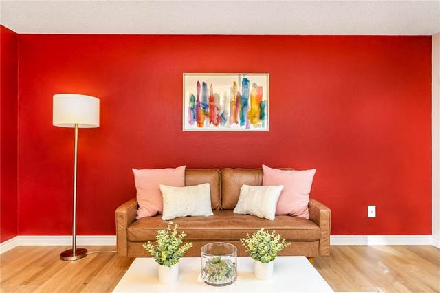 10045 NE 138th Place E2, Kirkland, WA 98034 (#1750551) :: Better Properties Lacey