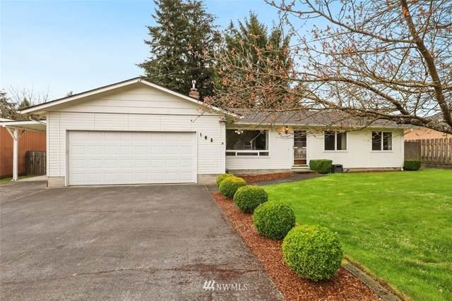 162 Beacon Hill Drive, Longview, WA 98632 (#1750554) :: Better Properties Real Estate