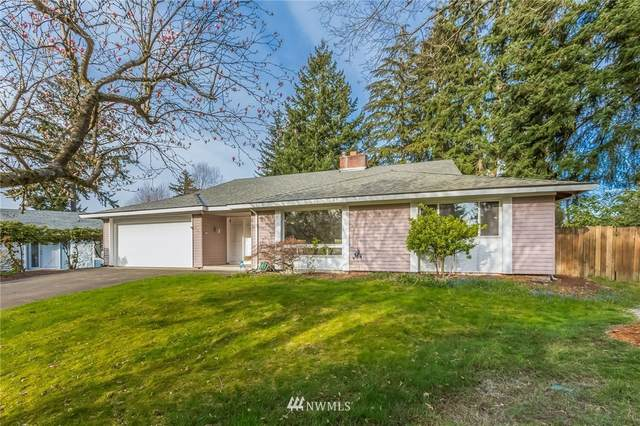 2805 SW 324th Place, Federal Way, WA 98023 (#1750562) :: Becky Barrick & Associates, Keller Williams Realty