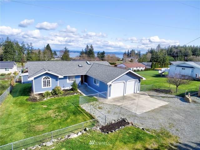 1961 Edgewood Drive, Camano Island, WA 98282 (#1750568) :: Better Properties Real Estate