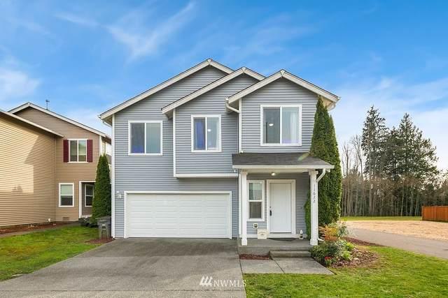 11622 24th Avenue SE, Lake Stevens, WA 98258 (#1750569) :: M4 Real Estate Group