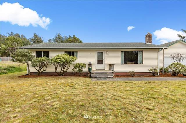 1102 Surf Street, Westport, WA 98595 (#1750573) :: NW Home Experts