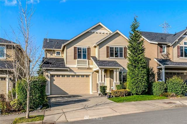 4203 180th Place SE, Bothell, WA 98012 (#1750586) :: Ben Kinney Real Estate Team