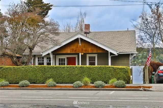 10332 Rainier Avenue S, Seattle, WA 98178 (#1750593) :: Tribeca NW Real Estate