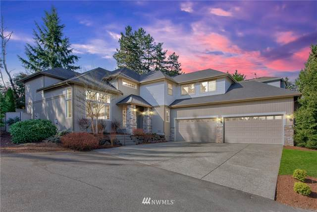 16609 NE 47th Street, Redmond, WA 98052 (#1750595) :: Ben Kinney Real Estate Team