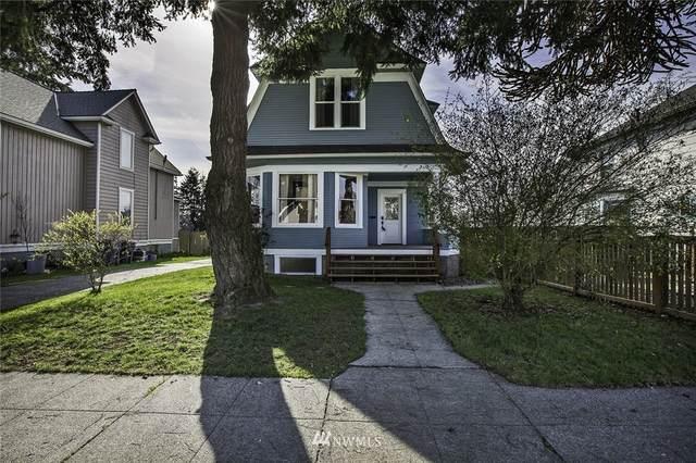 2538 S M Street, Tacoma, WA 98405 (#1750600) :: Better Properties Real Estate