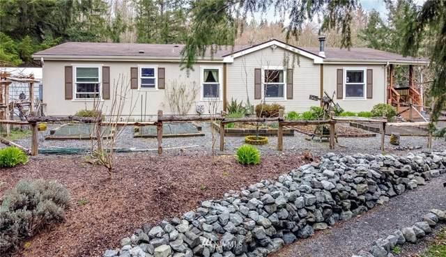 14708 228th Avenue E, Orting, WA 98360 (MLS #1750620) :: Brantley Christianson Real Estate