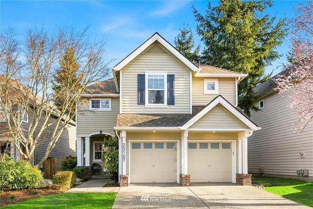 25107 SE 42nd Street, Sammamish, WA 98029 (#1750625) :: M4 Real Estate Group