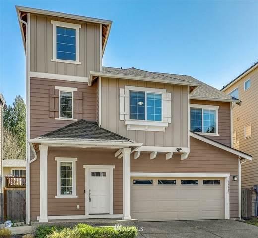 19607 25th Drive SE #6, Bothell, WA 98012 (#1750636) :: Ben Kinney Real Estate Team