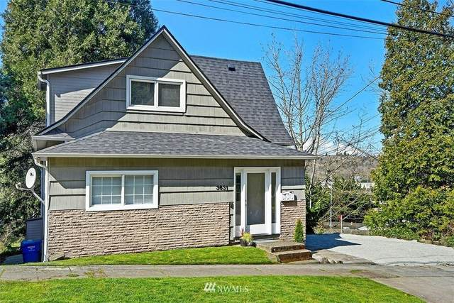 3631 22nd Avenue SW, Seattle, WA 98106 (#1750645) :: Costello Team