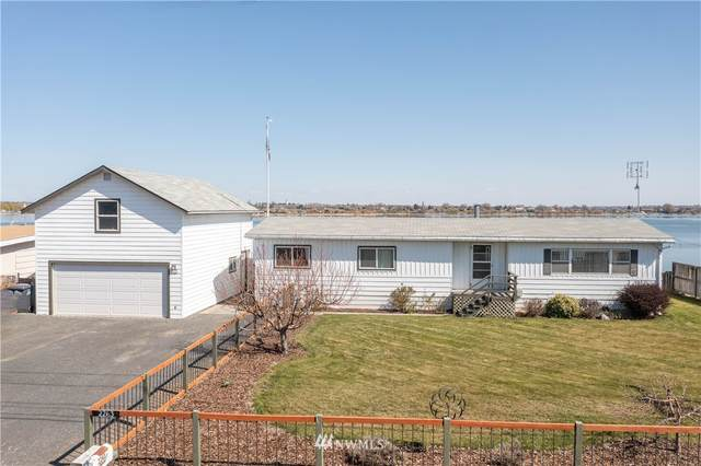 2263 Westshore Drive NE, Moses Lake, WA 98837 (MLS #1750652) :: Brantley Christianson Real Estate
