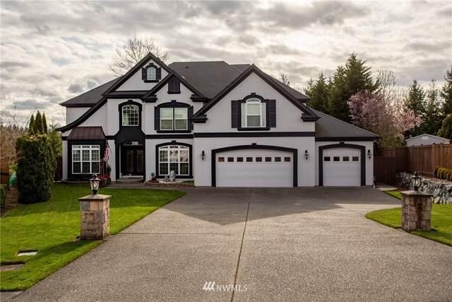 17002 28th Street E, Lake Tapps, WA 98391 (#1750653) :: Better Properties Real Estate