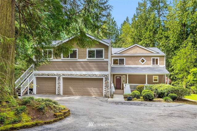 8175 Springridge NE, Bainbridge Island, WA 98110 (MLS #1750657) :: Community Real Estate Group