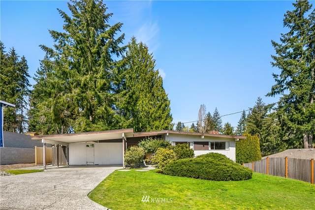16062 SE 4th Street, Bellevue, WA 98008 (#1750670) :: Costello Team