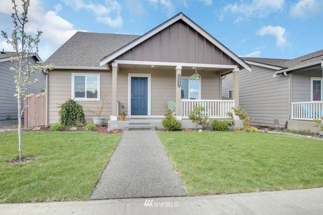 18832 105th Lane E, Puyallup, WA 98374 (#1750674) :: M4 Real Estate Group